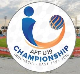 Jadwal Piala AFF U-19