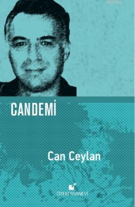 Candemi - Can Ceylan - 9789755843865 - Kitap | garantikitap.com