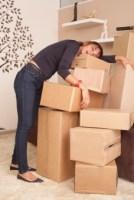 住居はなんとかめどがつきそうだ・・・さて、当初引っ越し先へ何を持っていく?