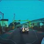 運転とストレス