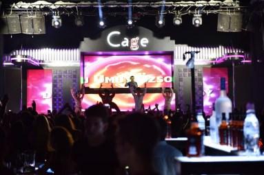 Cage Club - 012