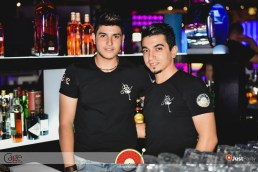 Cage Club - White Swan - 065