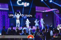 Cage Club - White Swan - 073