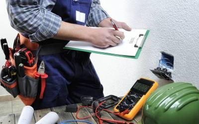 4 bonnes raisons de faire appel à un électricien