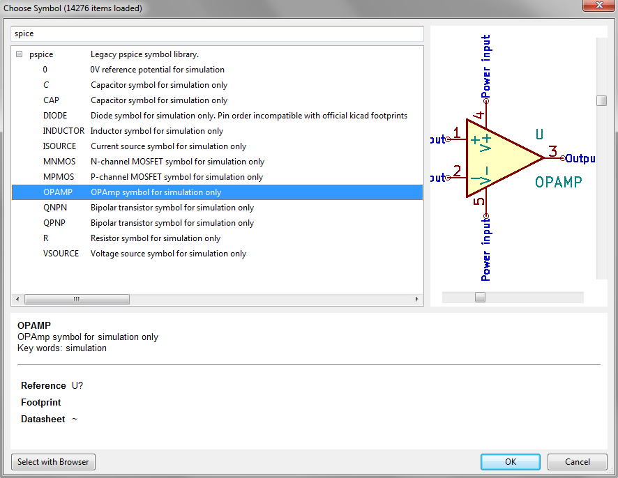 Scripting EEschema and NGspice. general Questions - Simulation (Ngspice) - KiCad.info Forums