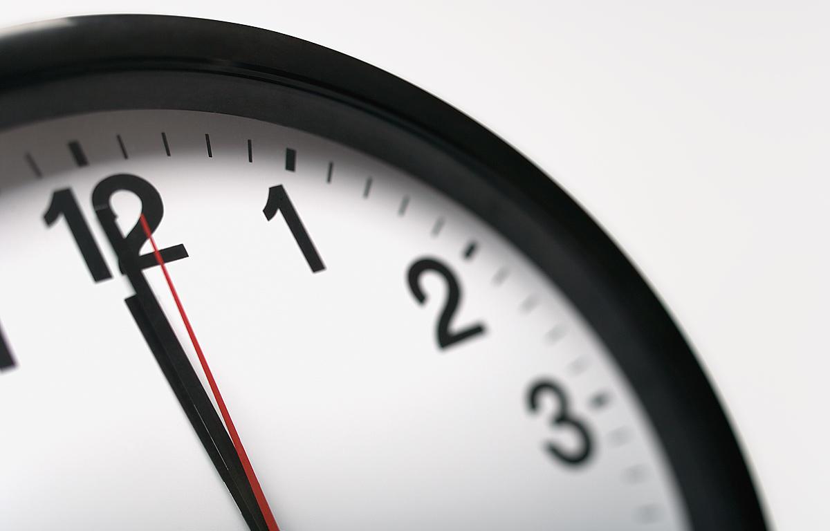 hight resolution of bi annual time change occurs tonight kicd fm news talk radio 102 5 am 1240