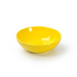 Saladeira Rasa Mini (liso) 430ml