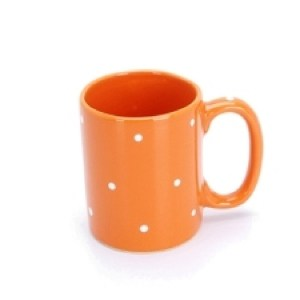 CANECA FINA (DECORADA) 200ml