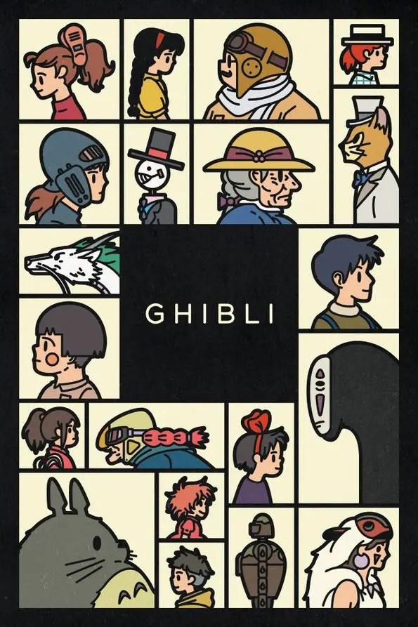 Komboh-Ghibli