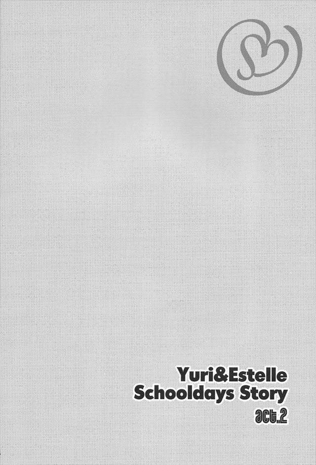 テイルズオブヴェスペリア エロマンガ1003