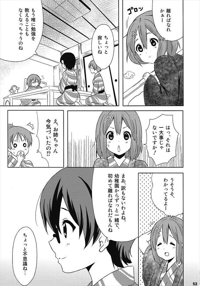 けいおん エロマンガ・同人誌11053