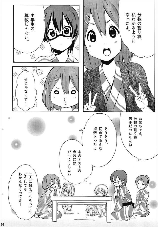けいおん エロマンガ・同人誌11056