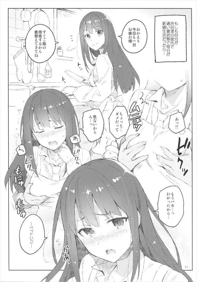 アイドルマスター エロマンガ・同人誌12010