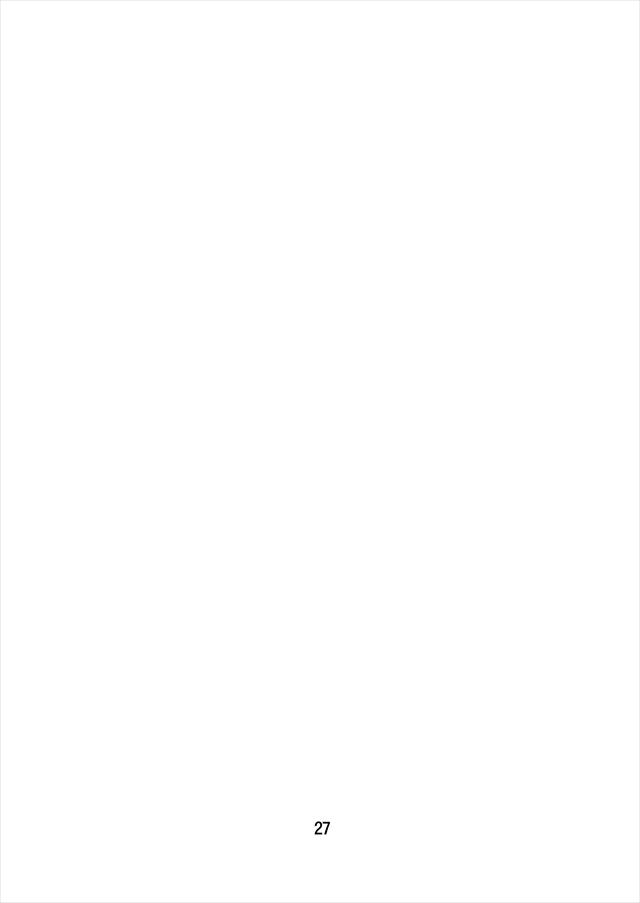 ガルパン エロマンガ・同人誌10027