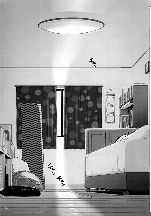 アイドルマスター エロマンガ・同人誌14002