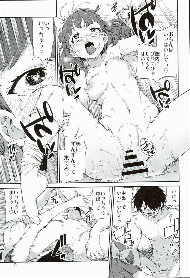 アイドルマスター エロマンガ・同人誌10034