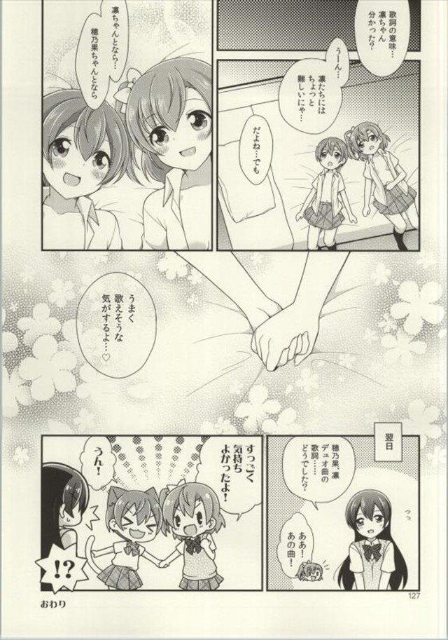 ラブライブ エロマンガ・同人誌25125