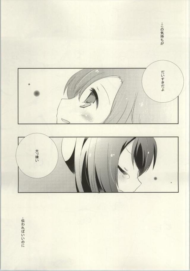 ラブライブ エロマンガ・同人誌25065