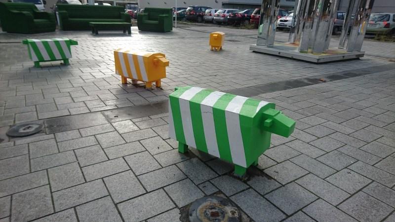 betoniporsas yritysidea www.kickass.fi