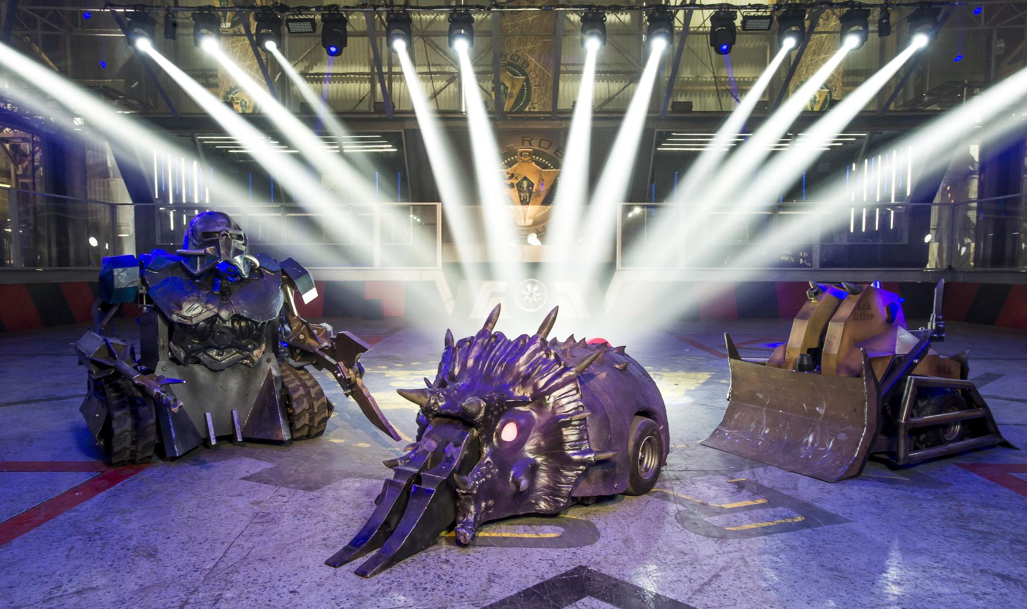 robot wars suomi www.kickass.fi