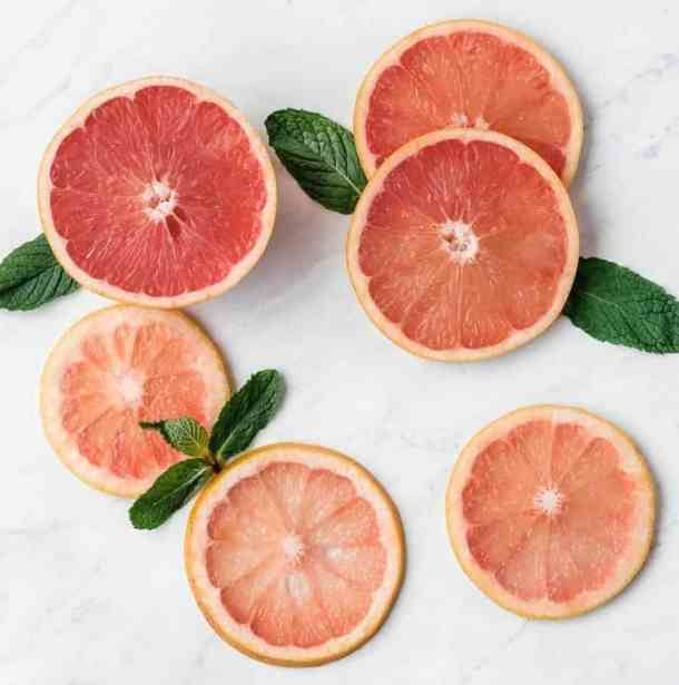 Grapefruit Ricotta Cookies | kickassbaker.com #ricotta #grapefruit #cookies #kickassbaker