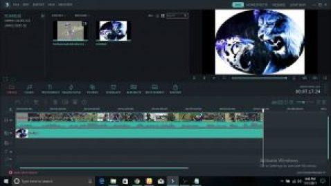 Wondershare Filmora Crack 2018