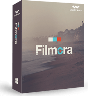 wondershare filmora 8 crack