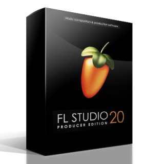 FL Studio 20 Crack Free Downlaod