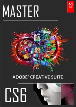 Adobe CS6 Master Collection Crack free download