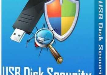 USB Disk Security Crack 2018