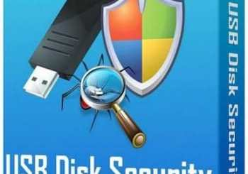 USB Disk Security Crack 2018