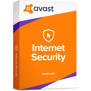 Avast Internet Security License File