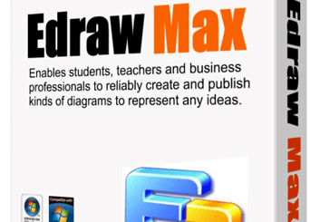 Edraw Max Crack Full Version