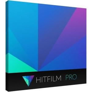 HitFilm Pro 9 Crack Serial Key 2018
