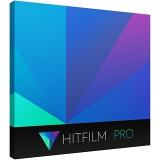 HitFilm Pro 9 Crack Serial Key 2018