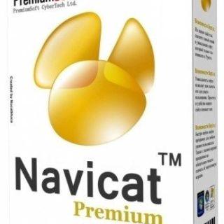 Navicat Premium Crack free