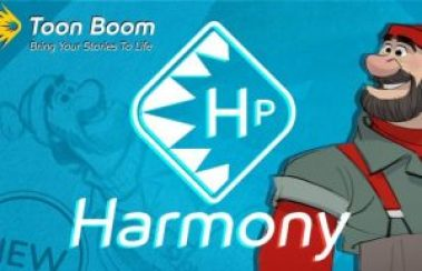 Toon Boom Harmony 15 Crack