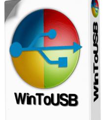 WinToUSB Enterprise Crack