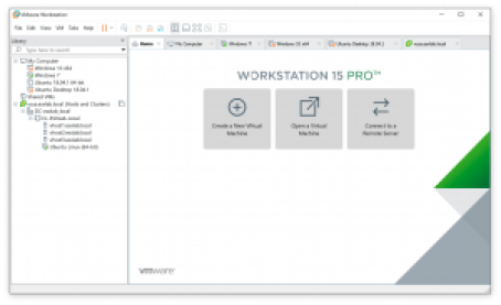 VMware Workstation Pro license key