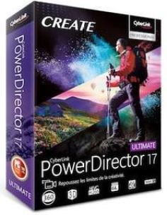 Cyberlink Powerdirector Ultimate 17 Crack