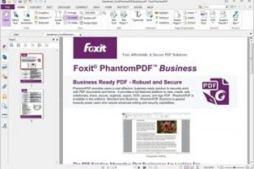 Foxit Phantompdf Business Activation Key