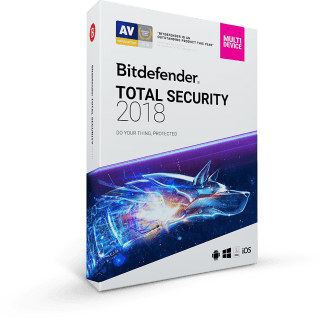 Bitdefender Total Security 2018 Crack Full Version Download