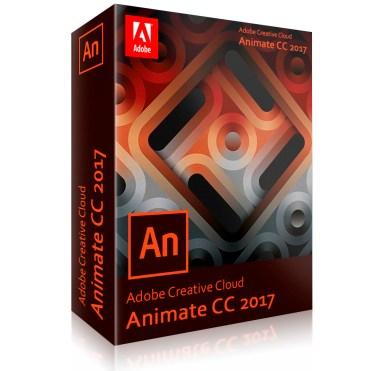 Adobe Animate CC 2017 Crack Full Version Download