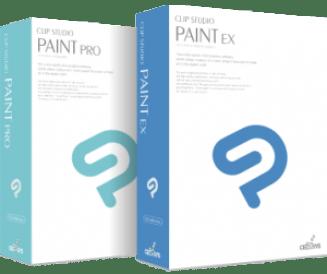 Clip Studio Paint Ex Crack Full Version