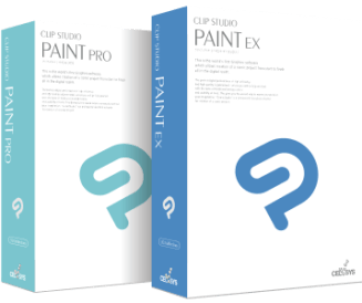 Clip Studio Paint Ex Crack Full Version