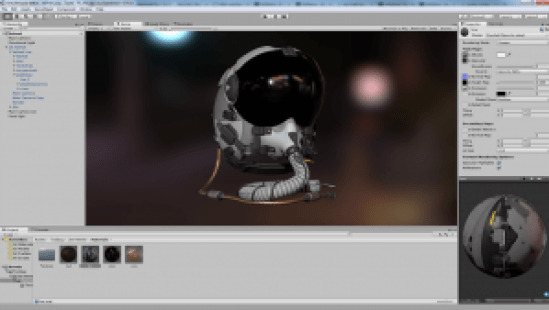 Marmoset Toolbag 3 Full Crack Download