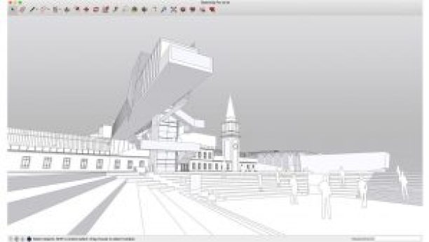 Sketchup Pro 2019 License Key Free Download