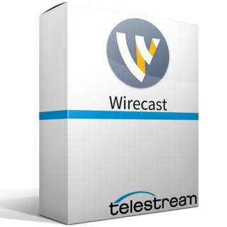Telestream Wirecast Pro 11 Crack Free Download