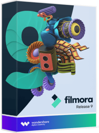 Wondershare Filmora 9 Crack Full Version Free Download