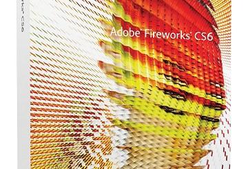 Adobe Fireworks CS6 Crack Full